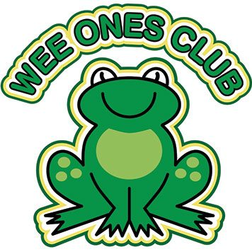 Wee Ones Club